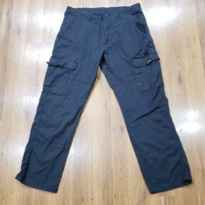 Wrangler Cargo pants!!